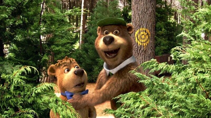 Yogi l'ours  - Image - Image 15