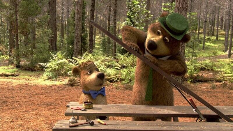 Yogi l'ours  - Image - Image 9
