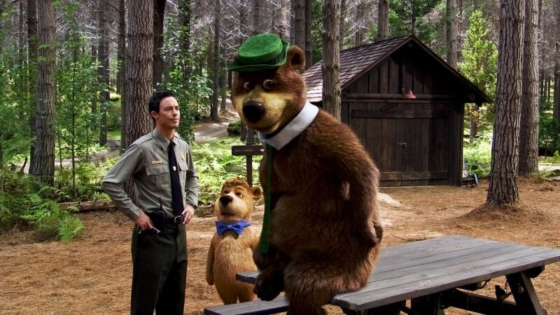 Yogi l'ours  - Image - Image 8