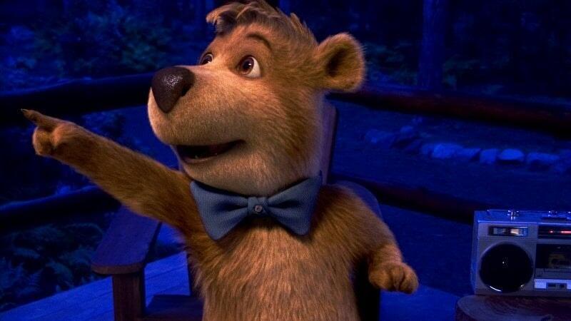 Yogi l'ours  - Image - Image 29