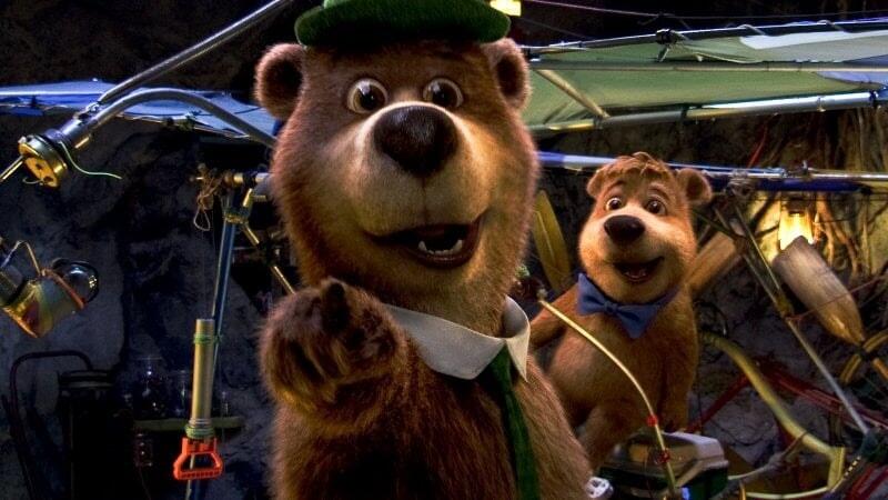 Yogi l'ours  - Image - Image 27
