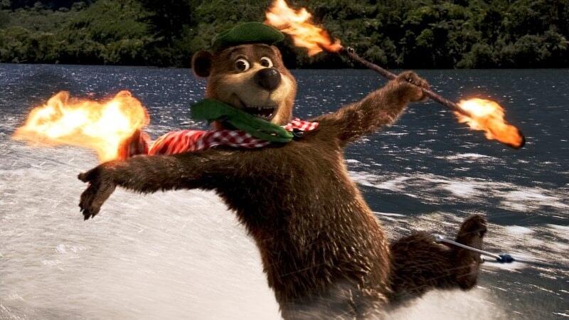 Yogi l'ours  - Image - Image 32