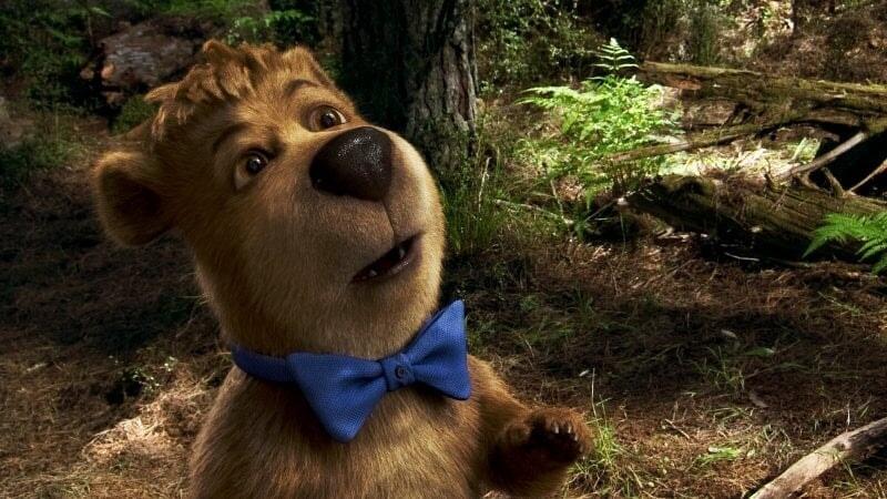 Yogi l'ours  - Image - Image 16
