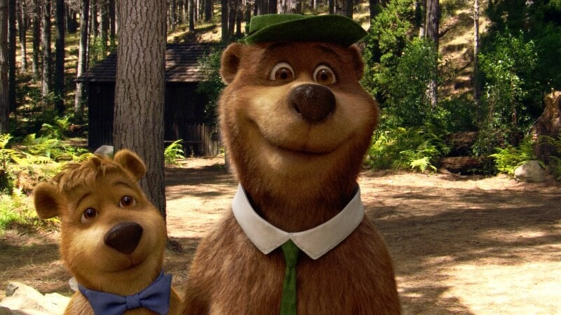 Yogi l'ours  - Image - Image 3
