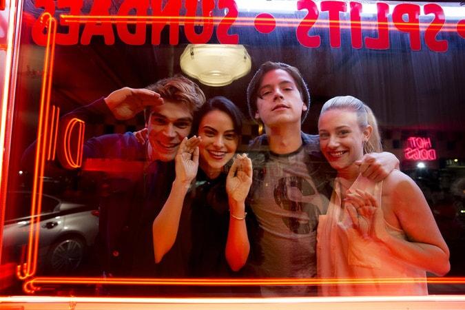 Riverdale - Saison 1 - Image - Image 6