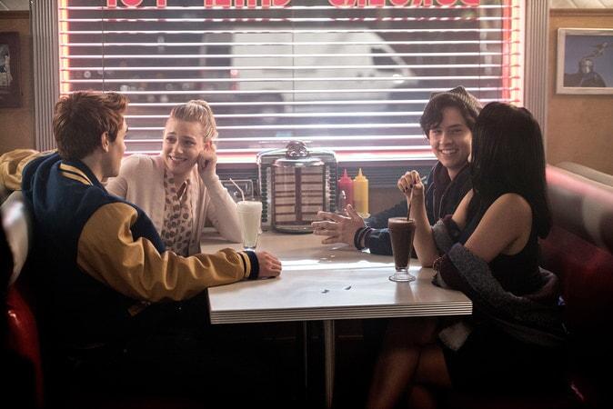 Riverdale - Saison 1 - Image - Image 15