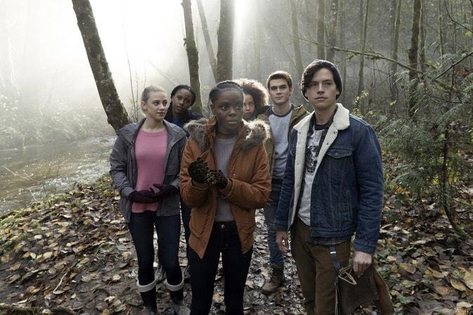 Riverdale - Saison 1 - Image - Image 13