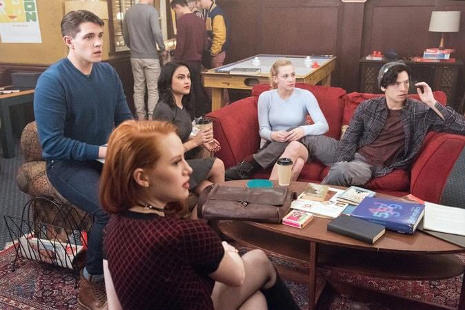 Riverdale - Saison 1 - Image - Image 2
