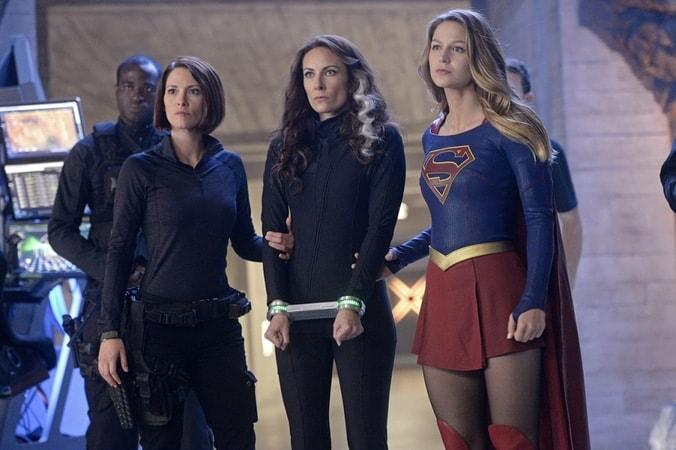 Supergirl - Saison 1 - Image - Image 4