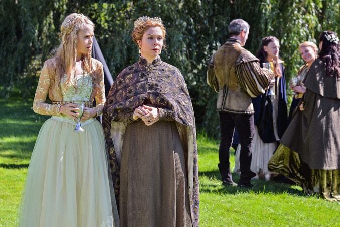 Reign: Saison 3 - Image - Image 9