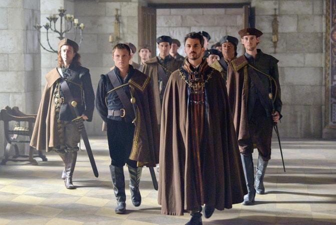Reign: Saison 3 - Image - Image 12