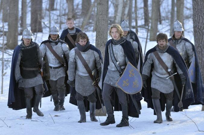 Reign: Saison 3 - Image - Image 5