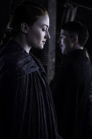 Game of Thrones: Saison 6 - Image - Image 10