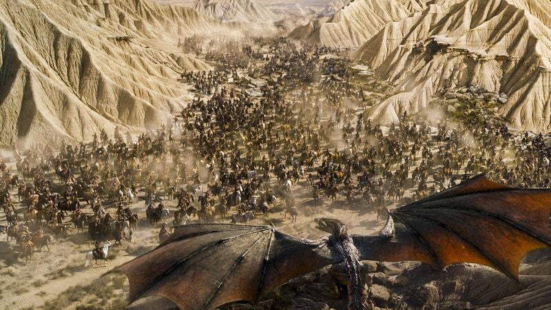 Game of Thrones: Saison 6 - Image - Image 14