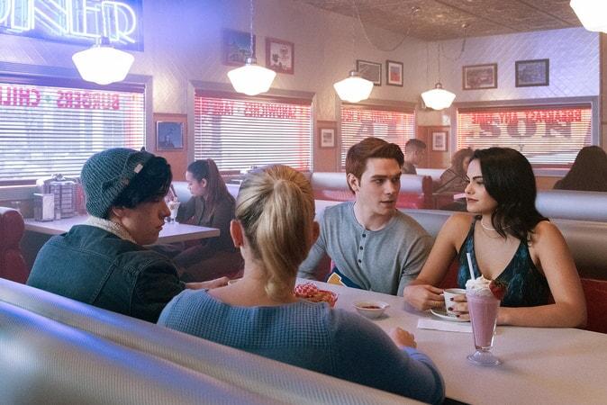 Riverdale - Saison 1 - Image - Image 1