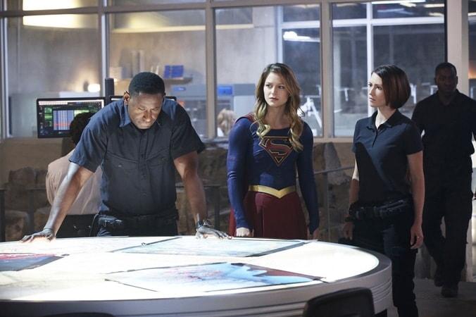 Supergirl - Seizoen 1 - Image - Afbeelding 2