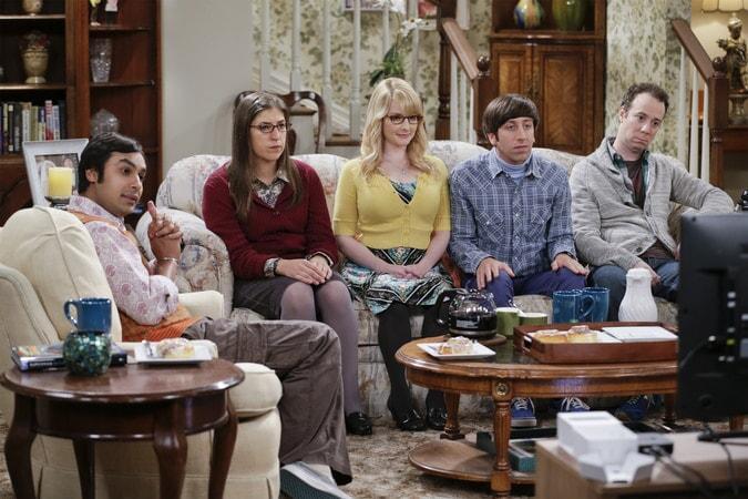 Big Bang Theory: Seizoen 9 - Image - Afbeelding 6