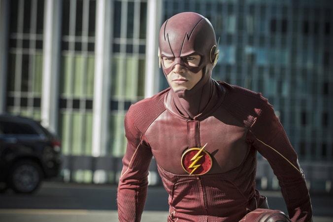 Flash: Saison 2 - Image - Image 1