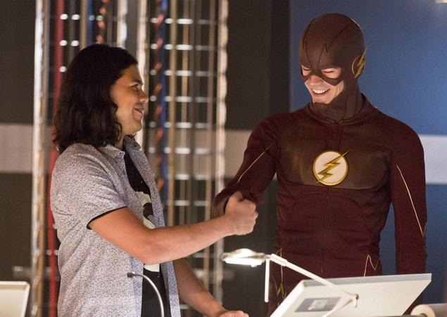 Flash: Saison 2 - Image - Image 2