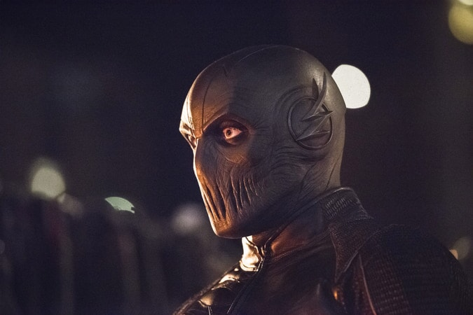 Flash: Saison 2 - Image - Image 3