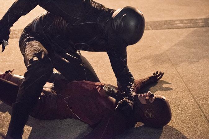 Flash: Saison 2 - Image - Image 4