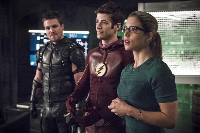 Flash: Saison 2 - Image - Image 5