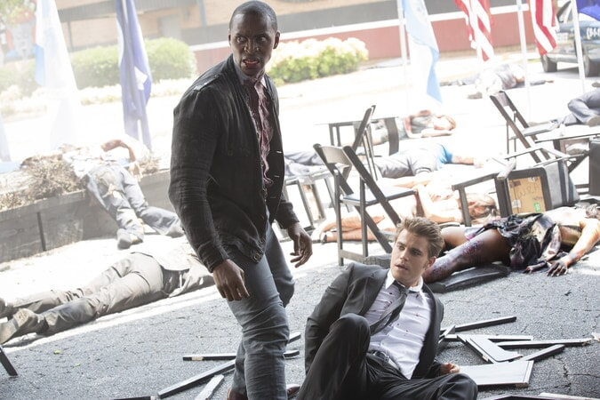 Vampire Diaries: Seizoen 7 - Image - Afbeelding 7