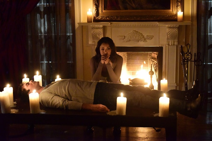 Vampire Diaries: Seizoen 7 - Image - Afbeelding 9