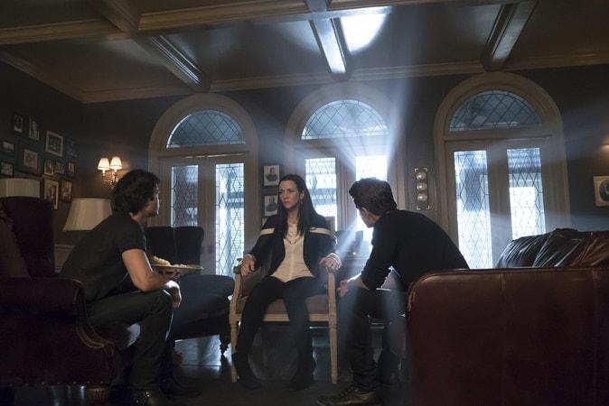 Vampire Diaries: Seizoen 7 - Image - Afbeelding 3