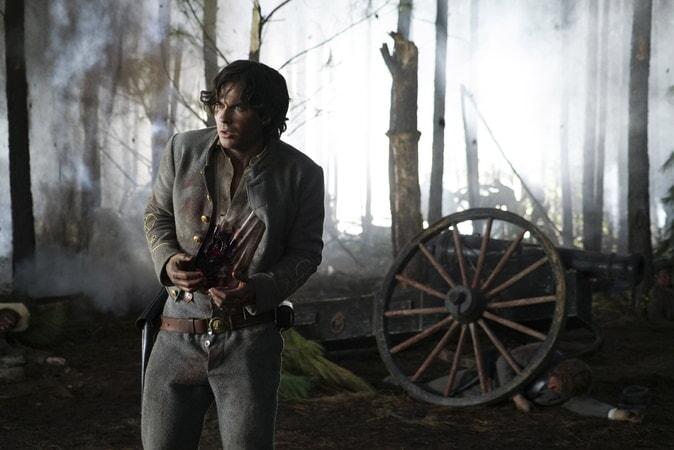 Vampire Diaries: Seizoen 7 - Image - Afbeelding 5