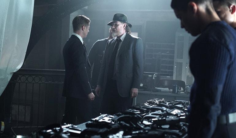 Gotham: Saison 2 - Image - Image 5