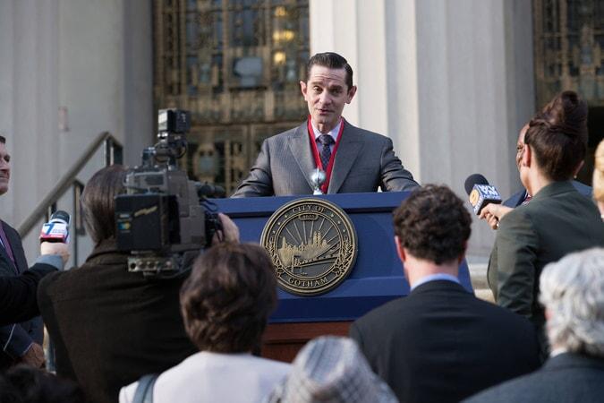 Gotham: Saison 2 - Image - Image 3