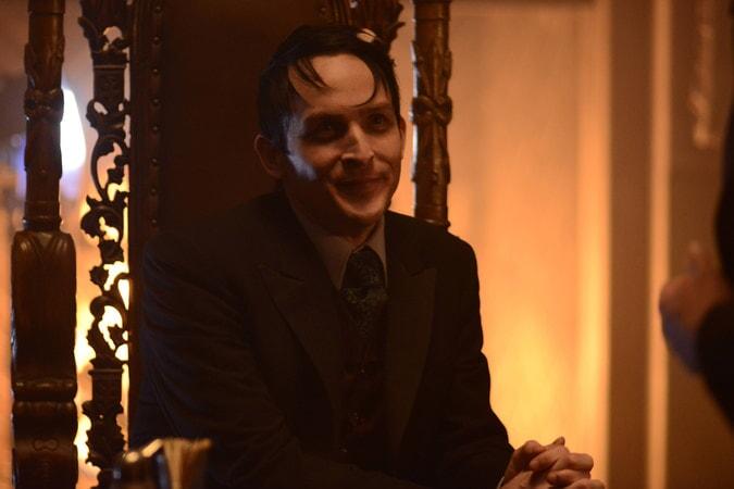 Gotham: Saison 2 - Image - Image 8