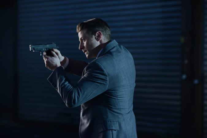Gotham: Saison 2 - Image - Image 2