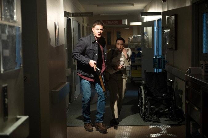 Supernatural seizoen 11 - Image - Afbeelding 8