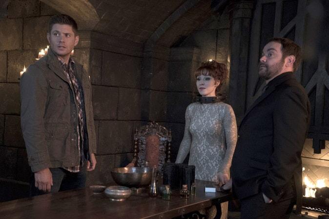 Supernatural seizoen 11 - Image - Afbeelding 1