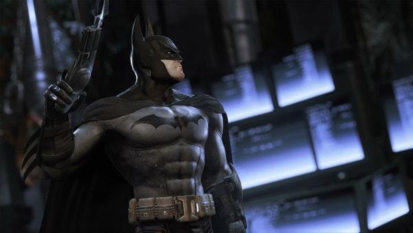 Batman Arkham Collection - Image - Image 1