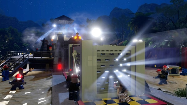 LEGO Jurassic World - Image - Afbeelding 2