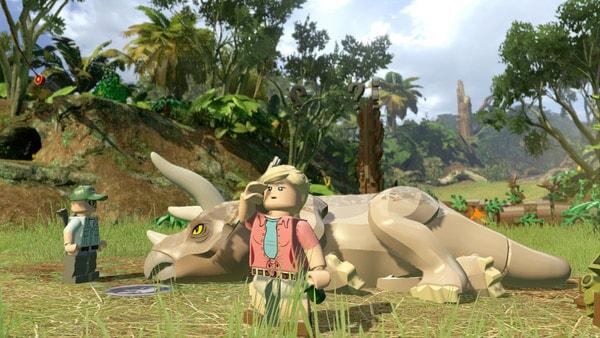 LEGO Jurassic World - Image - Afbeelding 3