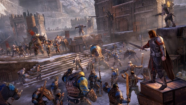 Middle-Earth: Shadow of War - Image - Afbeelding 1