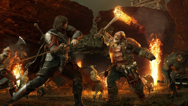 Middle-Earth: Shadow of War - Image - Afbeelding 2