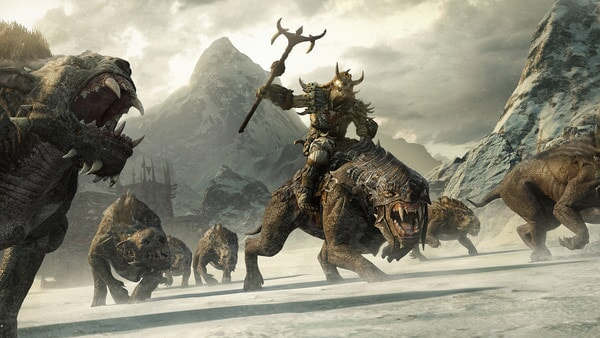 Middle-Earth: Shadow of War - Image - Afbeelding 3