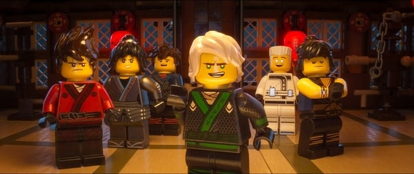 Lego Ninjago Movie, The - Image - Image 9