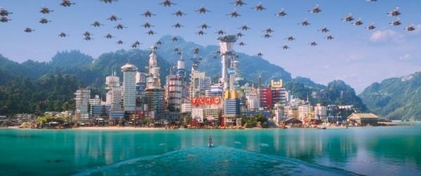 Lego Ninjago Movie, The - Image - Image 14