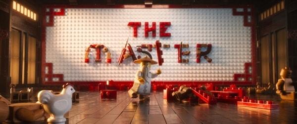 Lego Ninjago Movie, The - Image - Image 3
