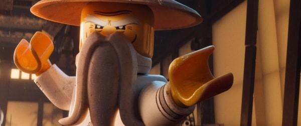 Lego Ninjago Movie, The - Image - Image 4