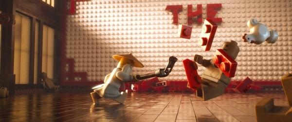 Lego Ninjago Movie, The - Image - Image 8