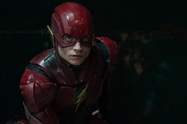 Justice League - Image - Image 11