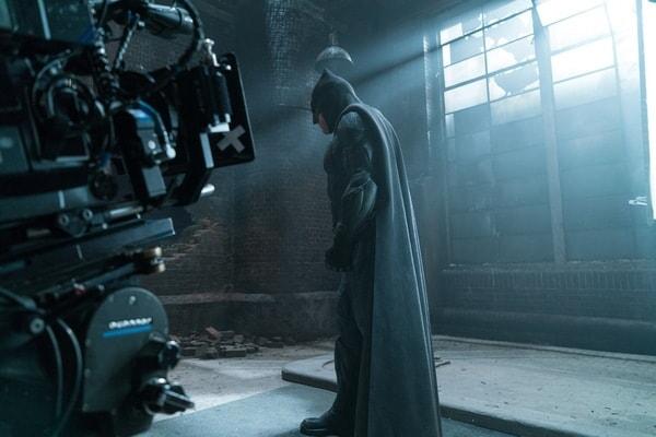Justice League - Image - Image 2