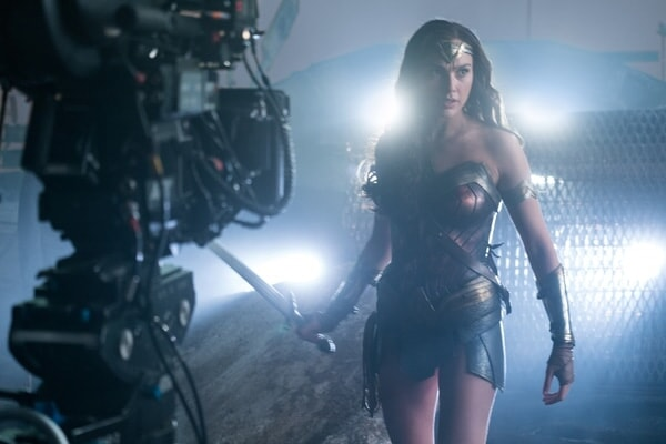 Justice League - Image - Image 3